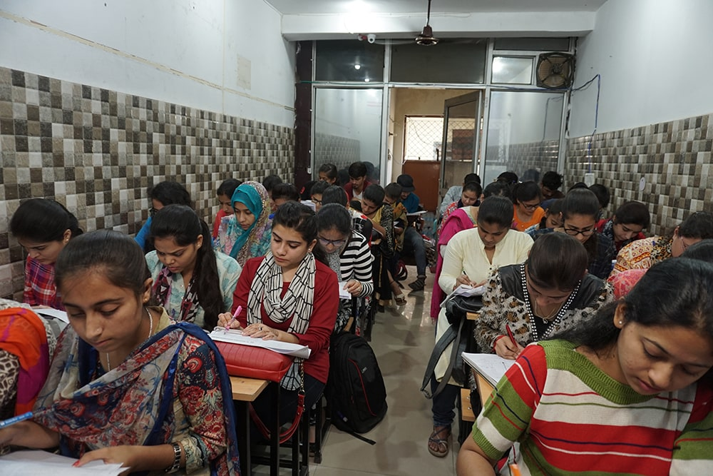 Best SSC Coaching in Jammu and Kashmir
